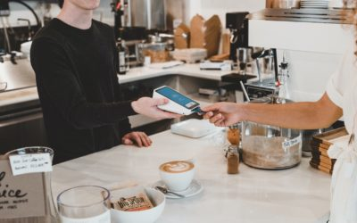 Contactless Payments for Business