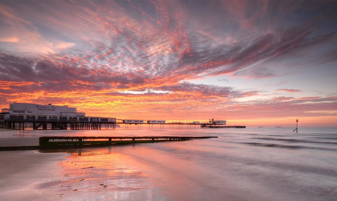 Why You Should Be Booking A Trip To The Isle of Wight