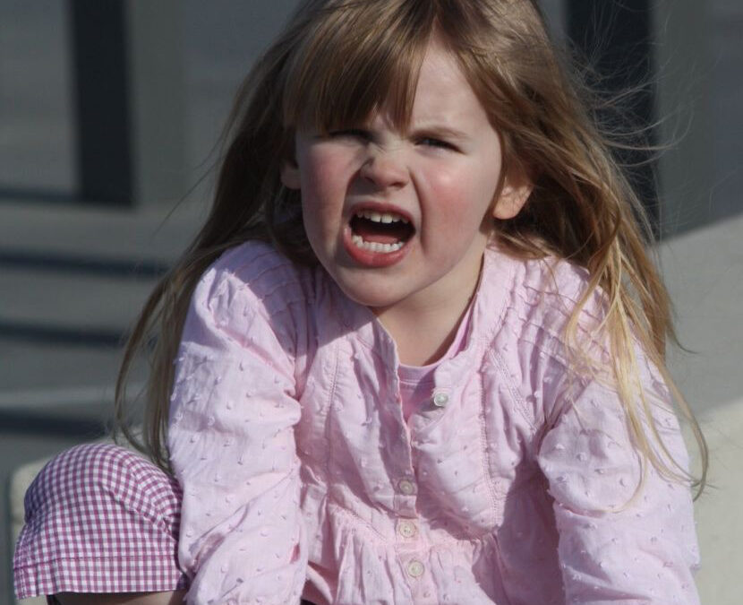 My Daughter is registered with an emotional behaviour disability