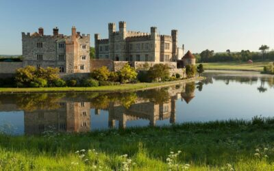 6 Castles You Just Have to Visit in Southeast England