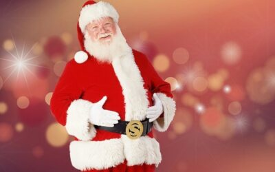 Where To See Father Christmas in Worthing