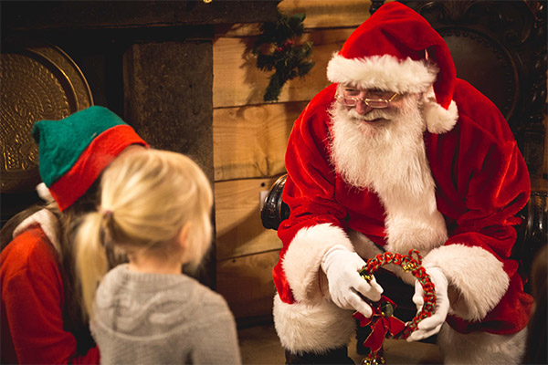 Christmas 2020 Activities in Sussex