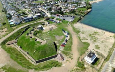 Shoreham Fort – History Right on Our Doorstep