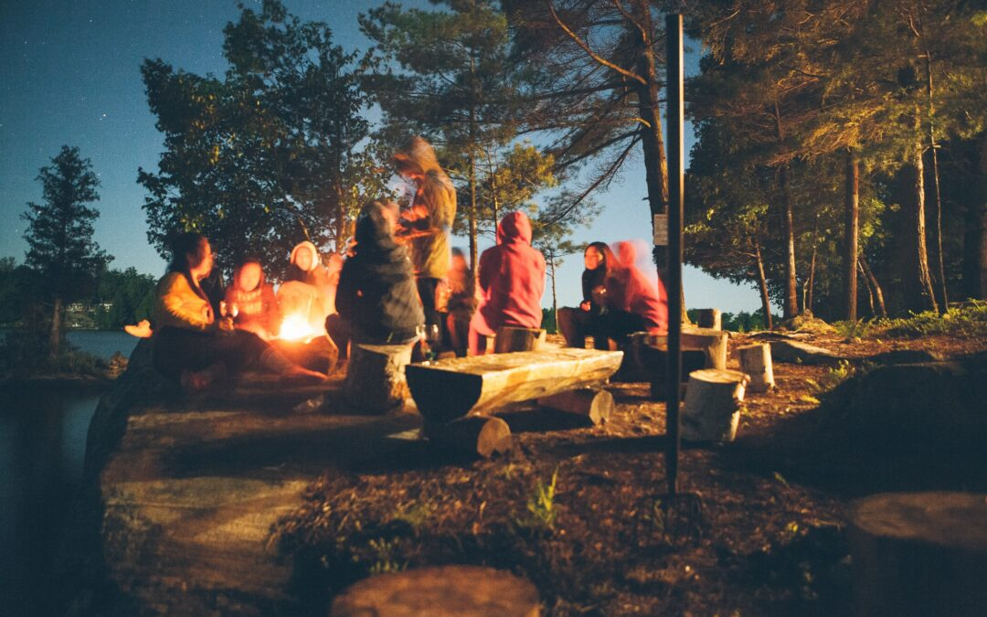 Family-Friendly Campsites in Hampshire