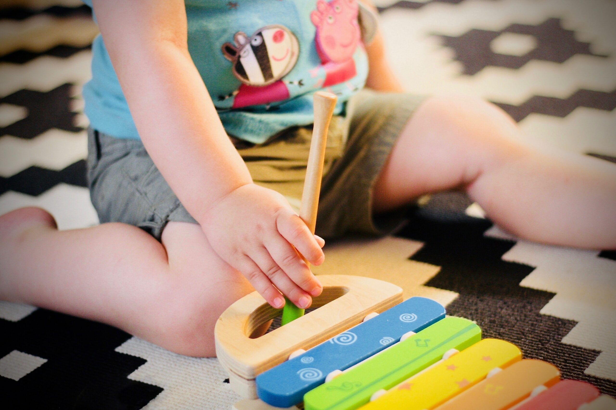 Term Time Toddler Groups in and around Worthing